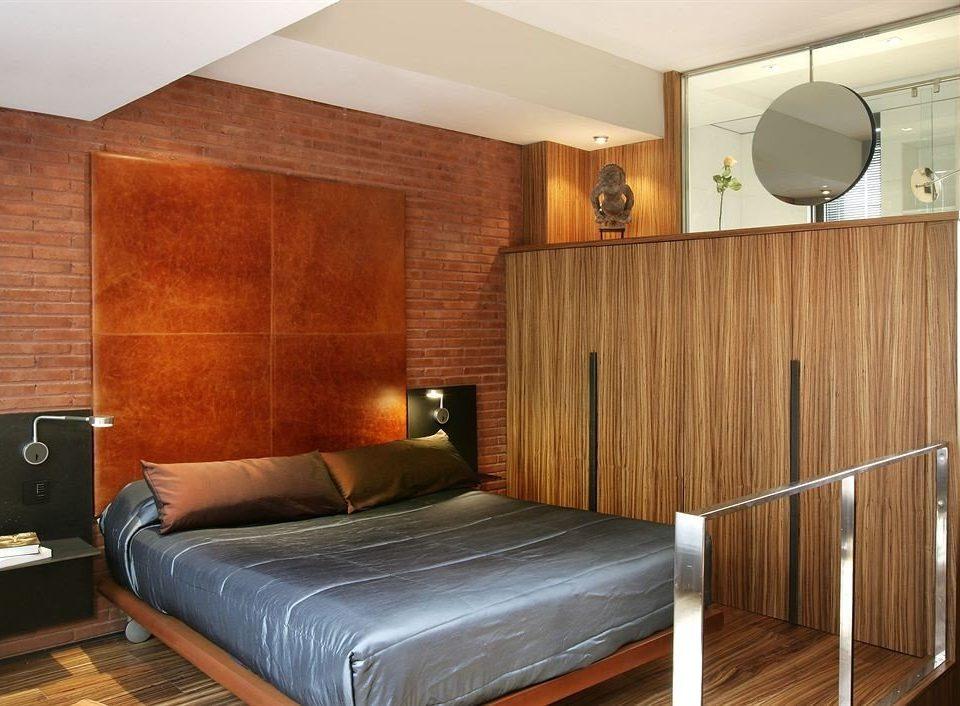 property wooden Bedroom Suite cottage bed frame