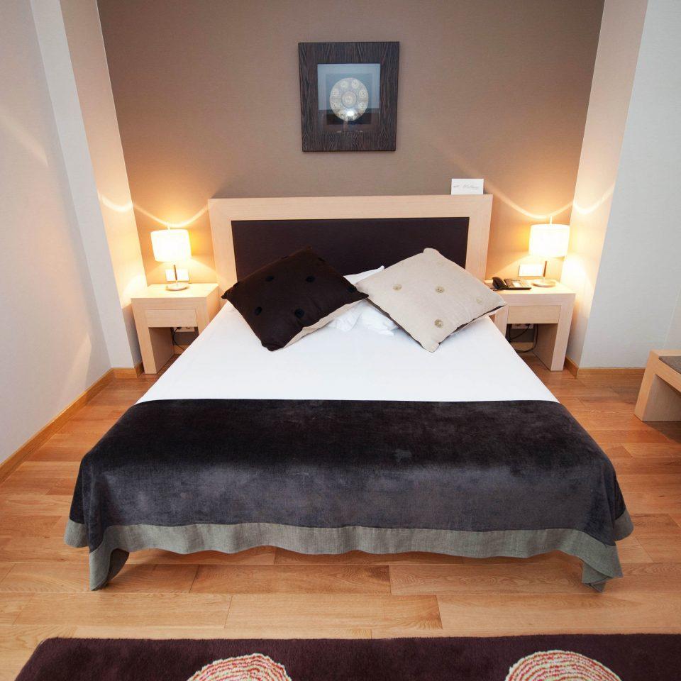 Bedroom property cottage hardwood Suite bed frame