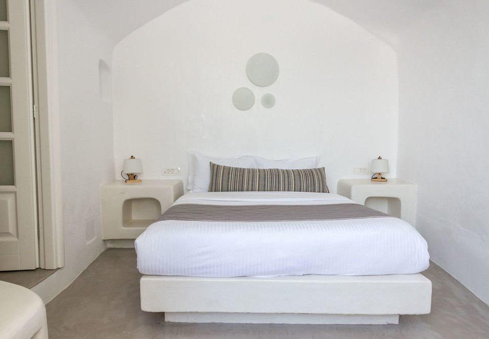 Bedroom property white bed frame cottage Suite