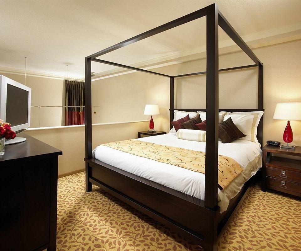 Bedroom property Suite cottage bed frame flat