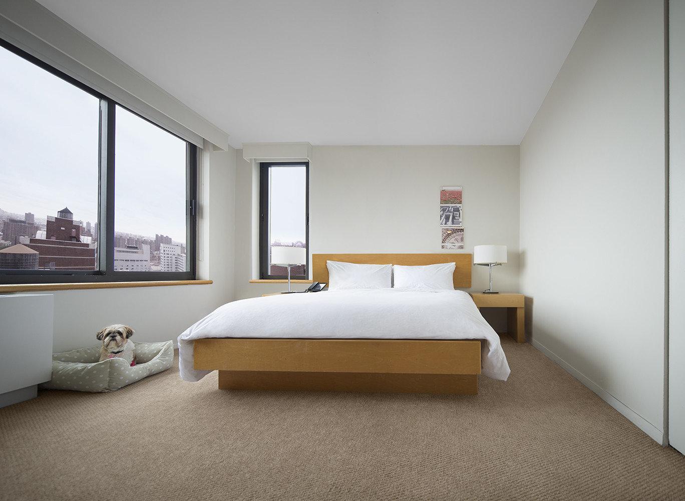 Bedroom property Suite bed frame flooring living room
