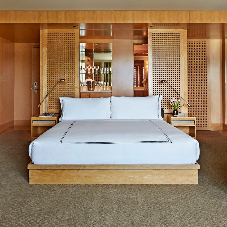 property living room hardwood Bedroom home bed frame wood flooring Suite