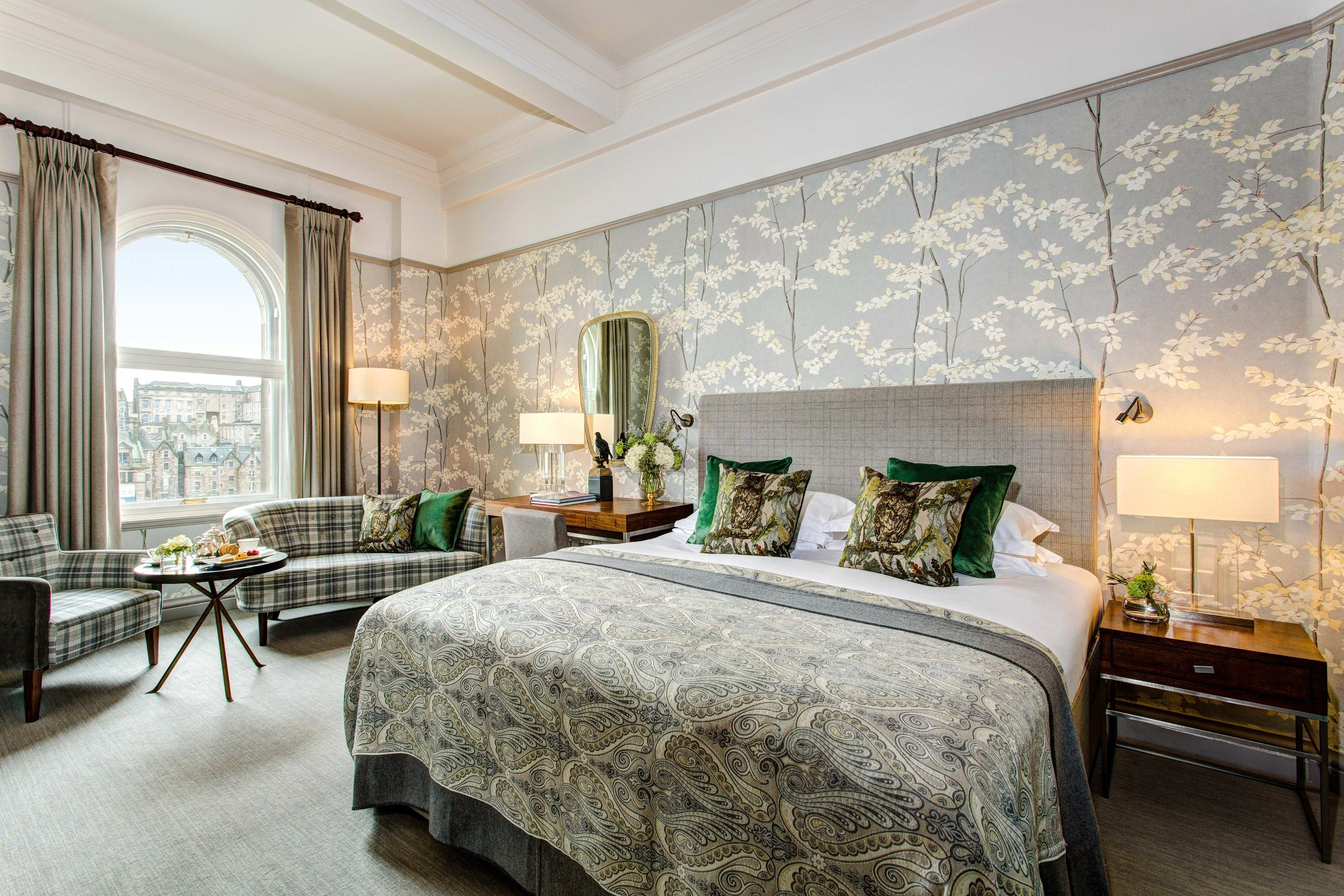 sofa Bedroom Suite bed frame home pillow interior designer window treatment