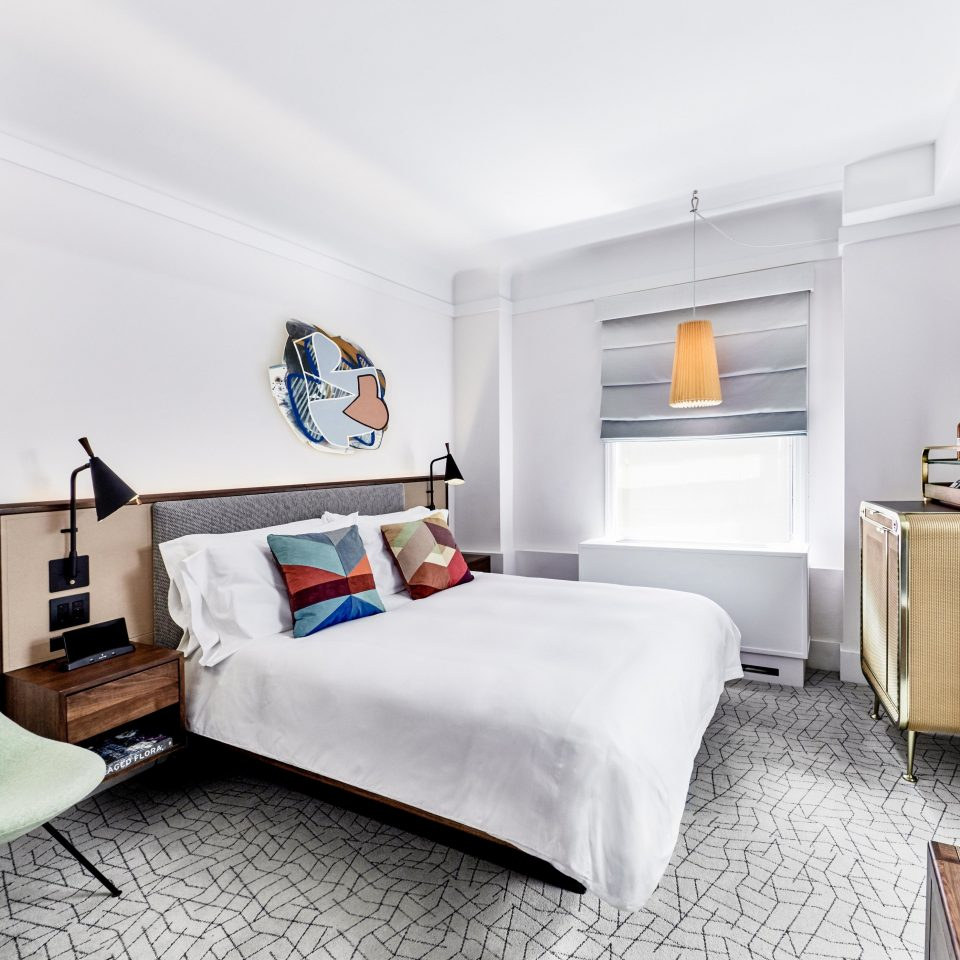 bed frame Bedroom Suite interior designer
