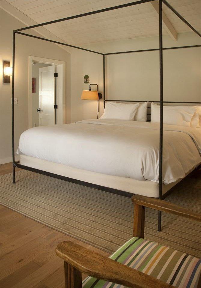 Bedroom wooden bed frame Suite