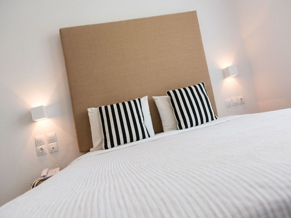 Bedroom white Suite bed sheet bedclothes