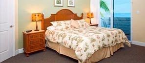 Bedroom property cottage Suite bed sheet