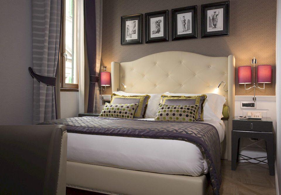 property Bedroom home Suite cottage living room bed sheet lamp