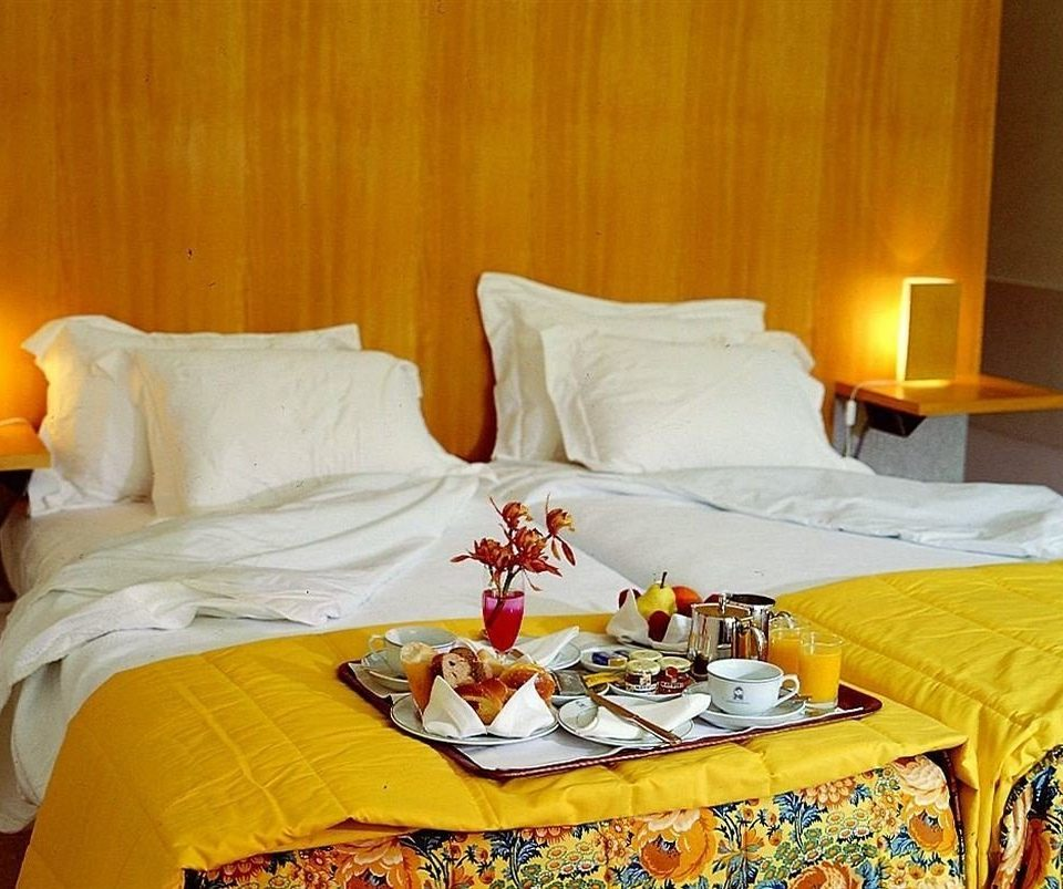bed sheet yellow Bedroom Suite cottage duvet cover textile
