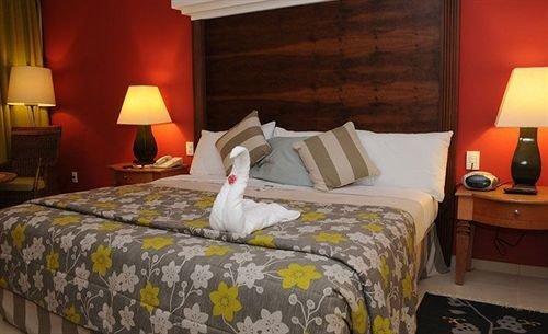 Bedroom cottage Suite bed sheet