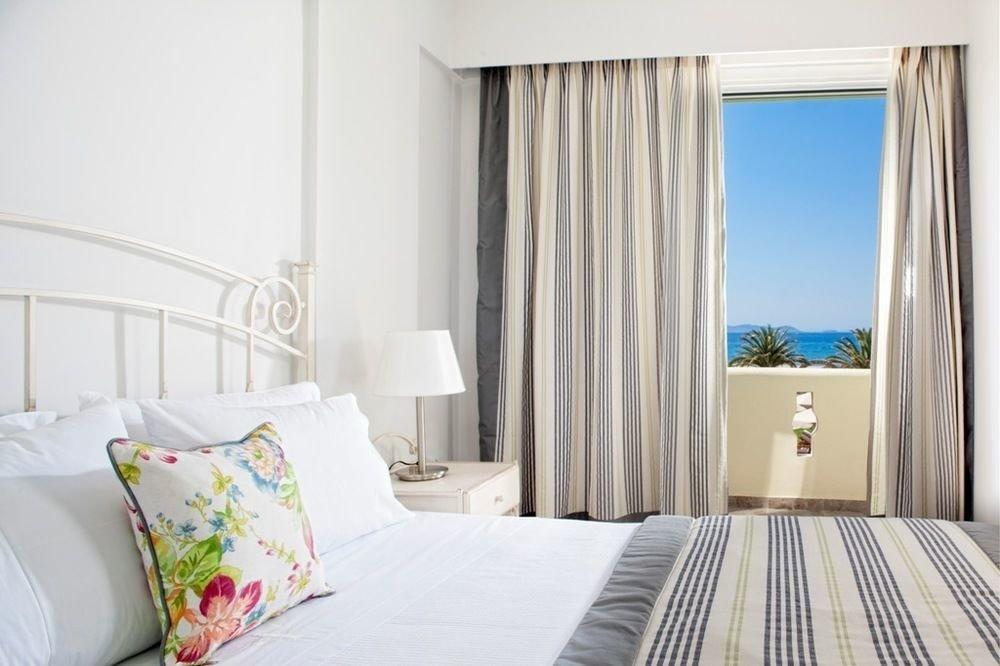 sofa Bedroom curtain pillow Suite textile bed sheet cottage window treatment