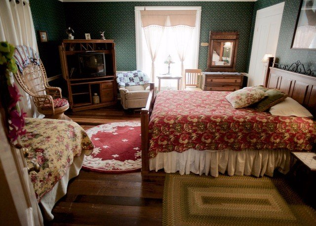 Bedroom Suite cottage bed sheet home living room