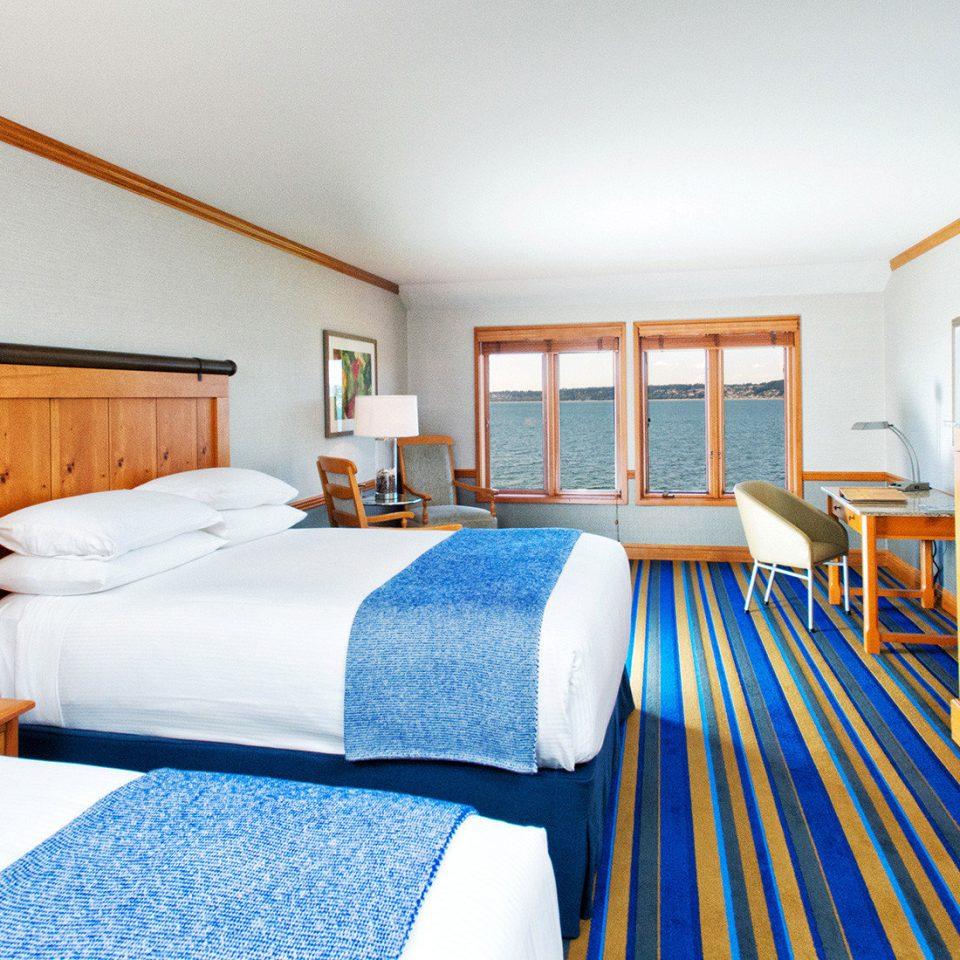 Bedroom property cottage Suite bed sheet flat