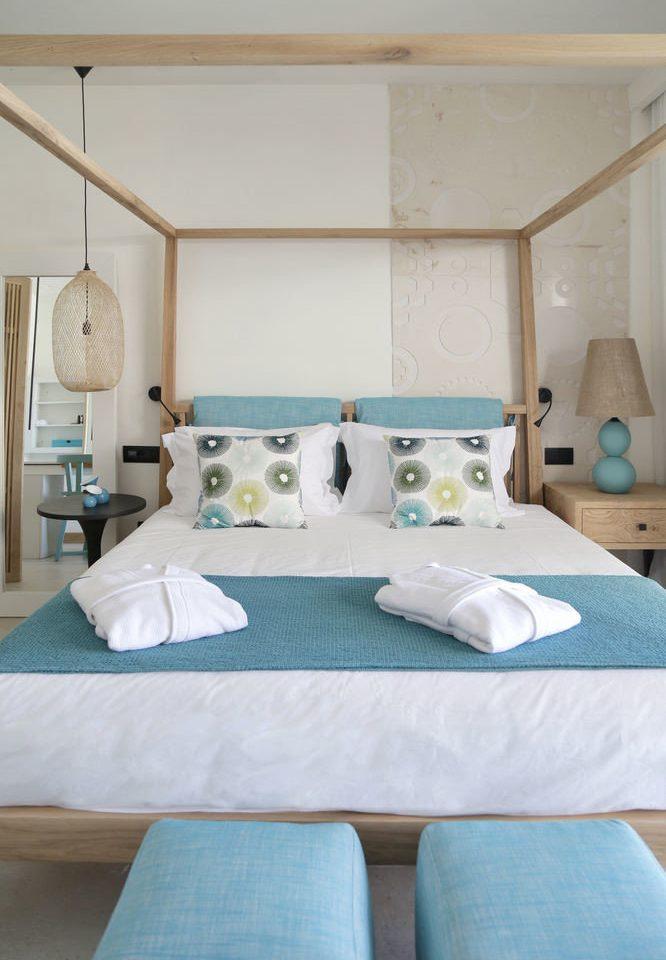 Bedroom property cottage Suite living room bed sheet