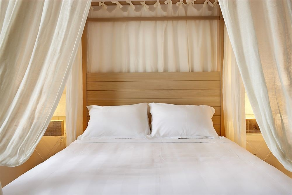 curtain white Suite Bedroom textile pillow bed sheet
