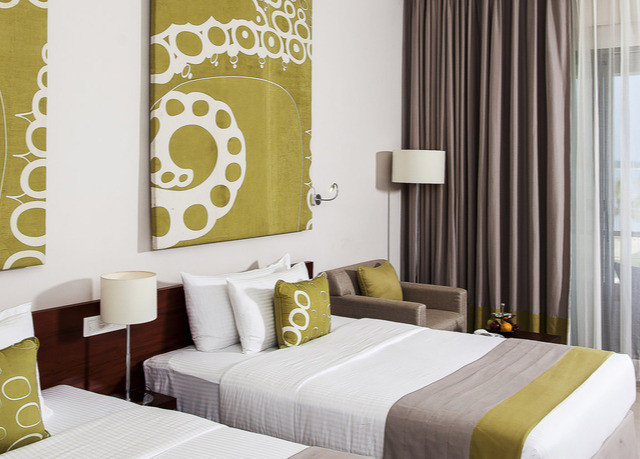 curtain scene living room bed sheet textile window treatment Suite wallpaper Bedroom