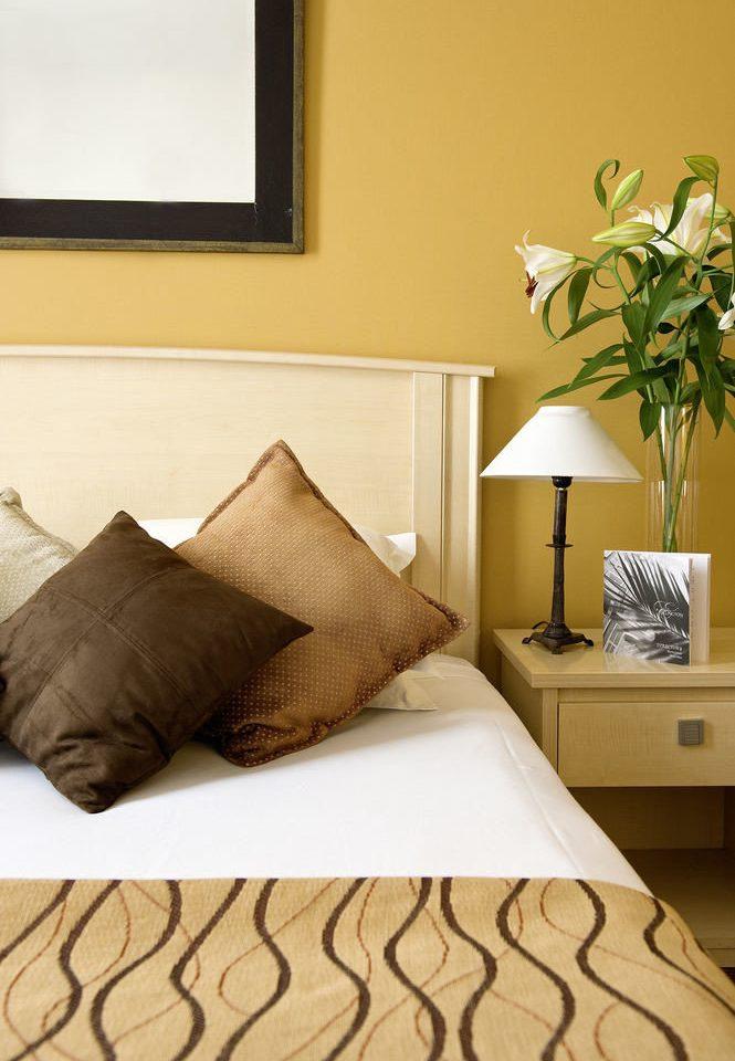 sofa pillow Bedroom bed sheet hardwood flooring Suite living room