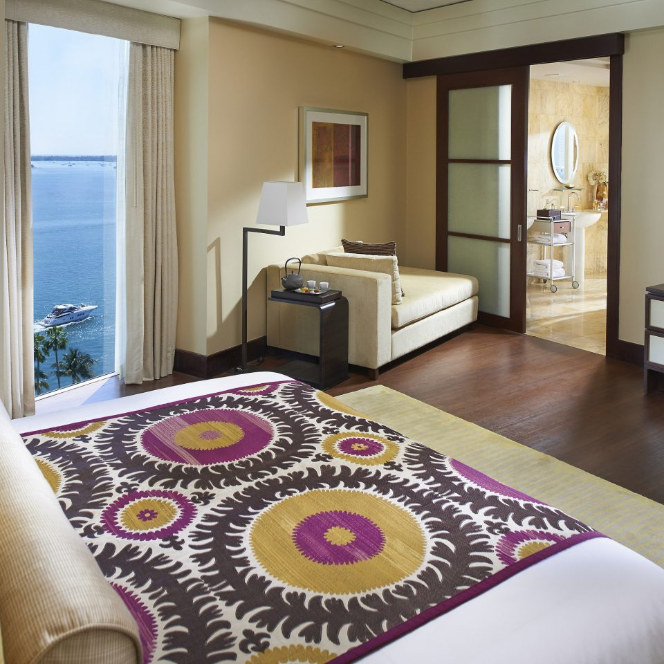 Suite Bedroom flooring living room bed sheet