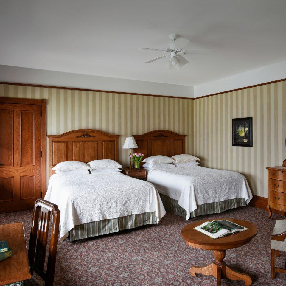 Suite Bedroom boarding house