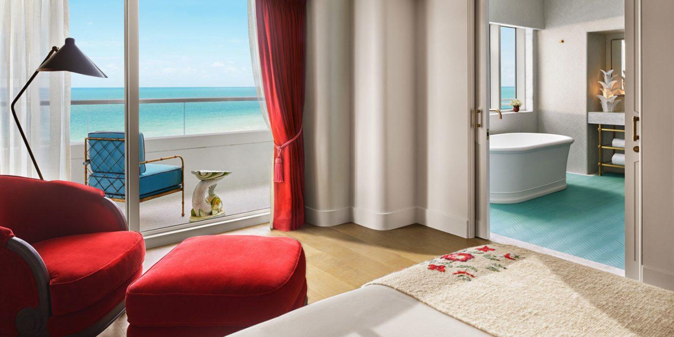 red property Bedroom living room Suite home condominium nice flooring flat bright