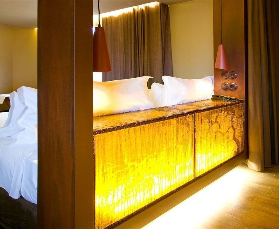 house Suite lighting Bedroom bright