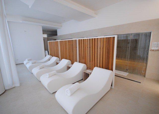 property building Suite white condominium Bedroom