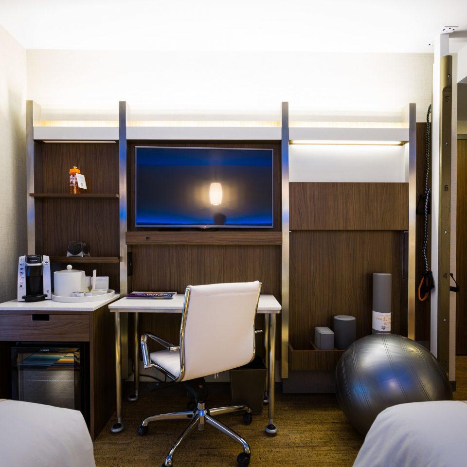 property building Suite lighting home Bedroom living room office condominium