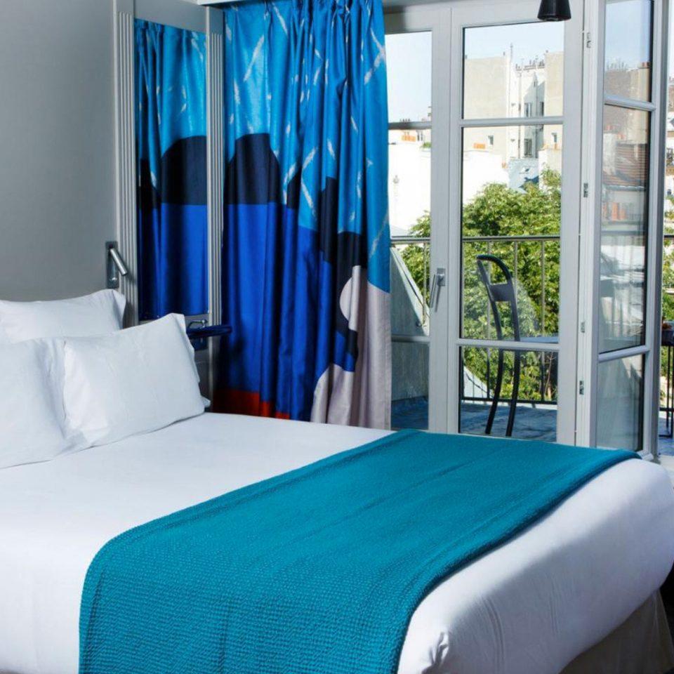 Bedroom property building curtain condominium green cottage Suite