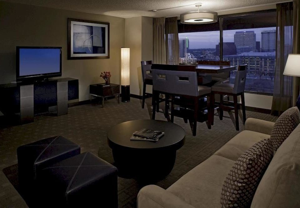 property building Suite living room condominium Bedroom