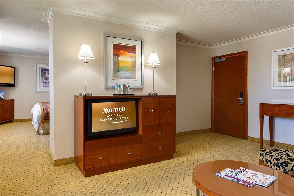 property home living room hardwood cottage Suite cabinetry Bedroom