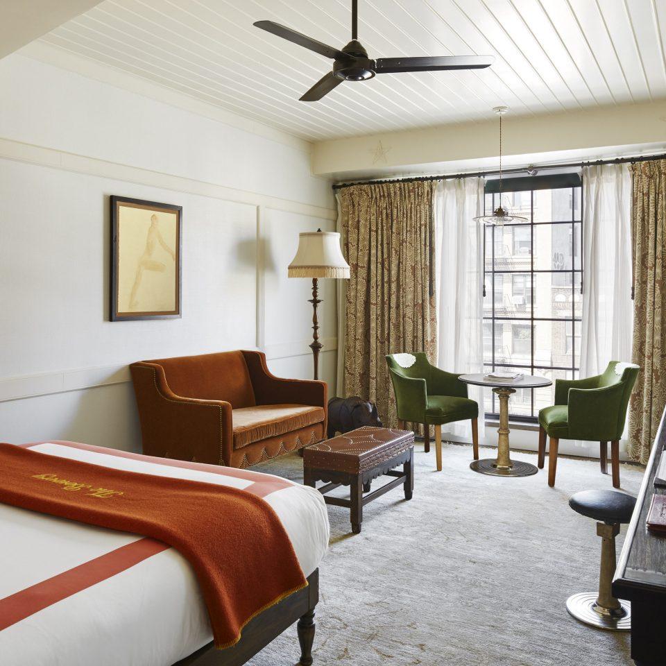 chair Suite Bedroom