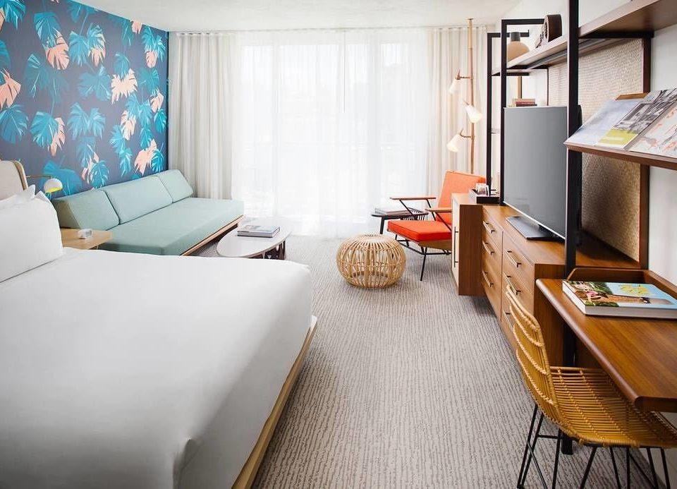 chair Suite dormitory interior designer Bedroom living room comfort
