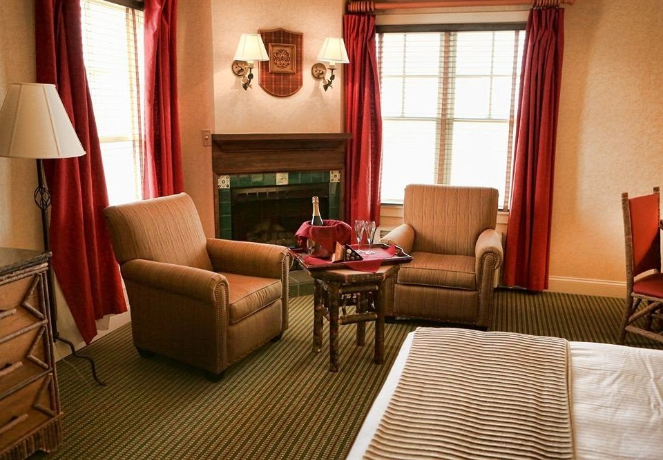 chair property living room Suite home cottage condominium Bedroom