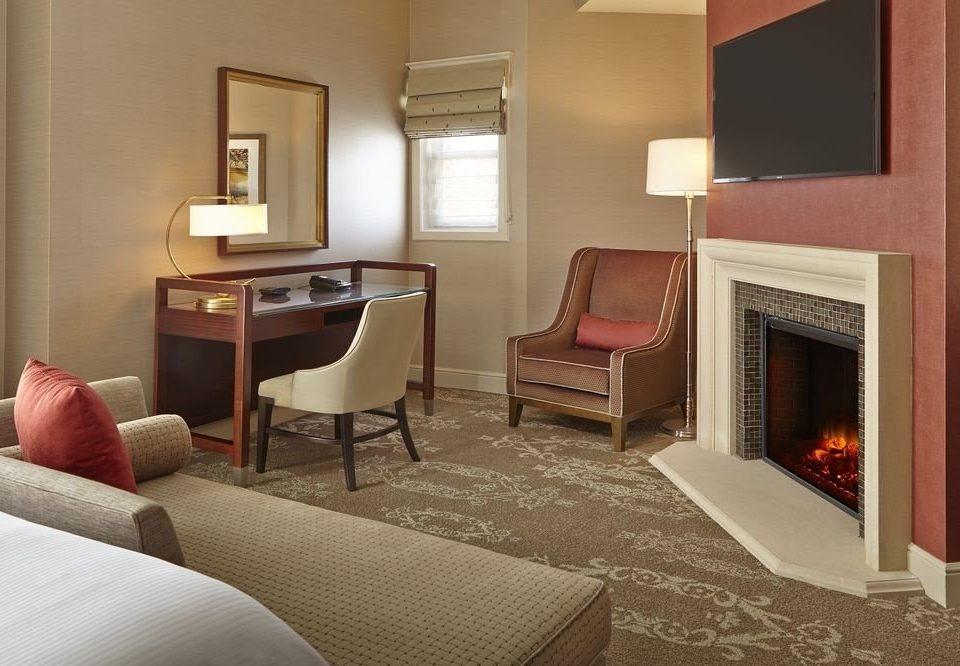 sofa property chair Suite living room home cottage condominium Bedroom