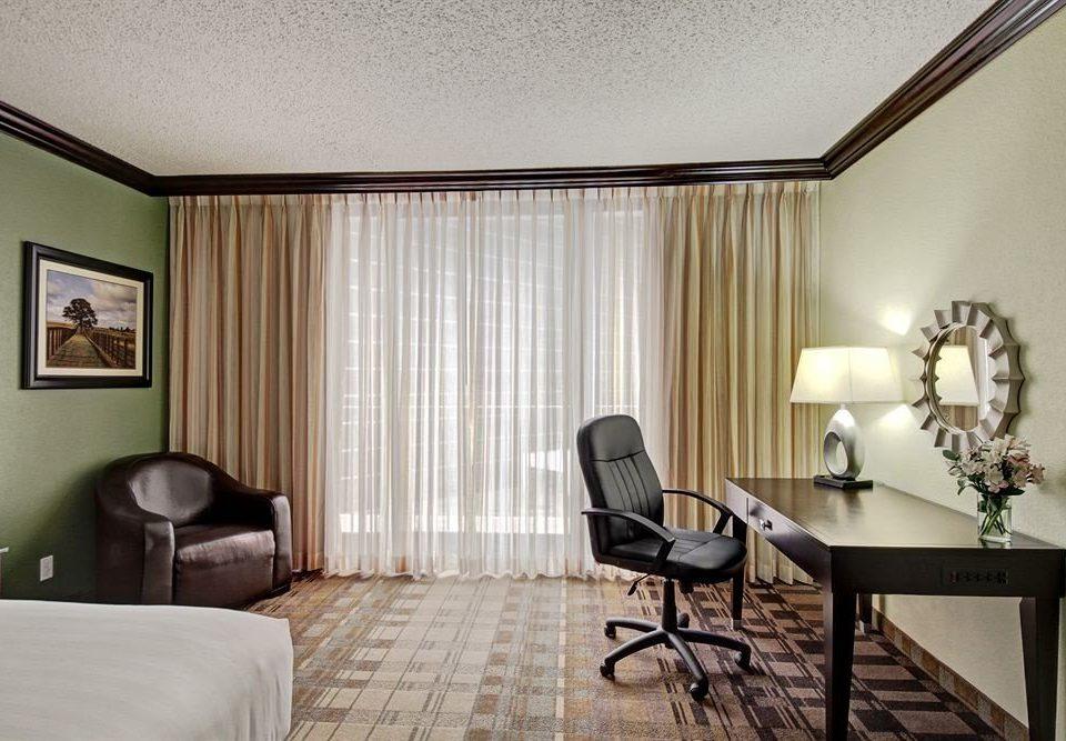 chair property living room Suite condominium Bedroom curtain home window treatment lamp