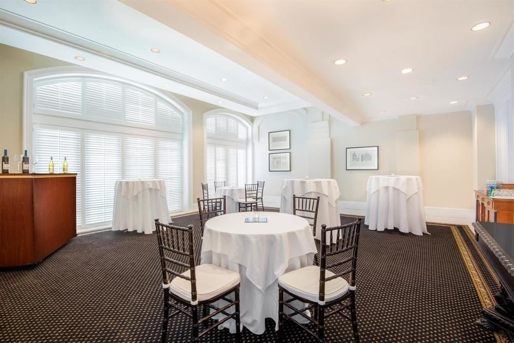 chair property conference hall Suite function hall restaurant Bedroom living room