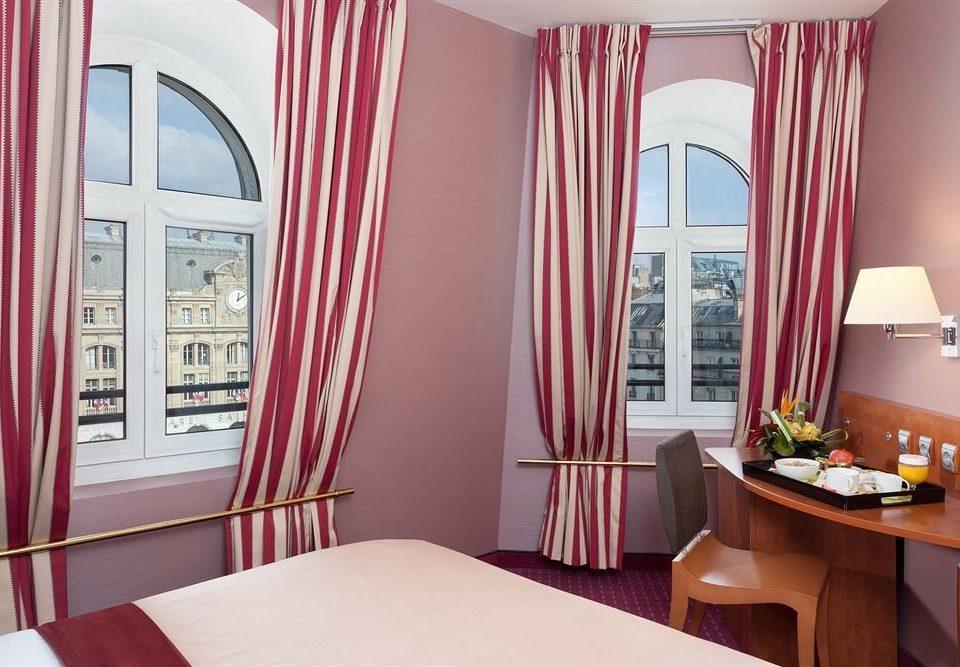 chair curtain Suite Bedroom cottage textile