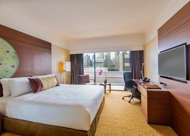 Bedroom sofa Suite interior designer penthouse apartment comfort flat lamp