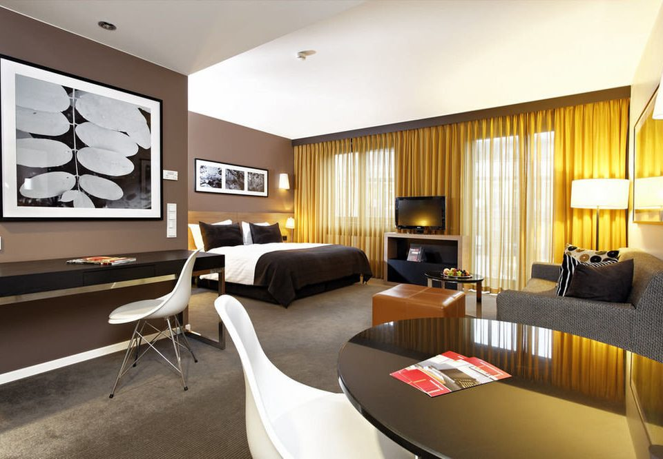 property Suite condominium living room conference hall flat Bedroom