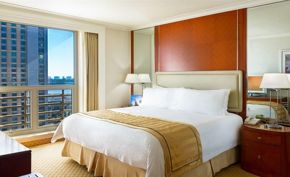 Bedroom property Suite desk condominium cottage night containing