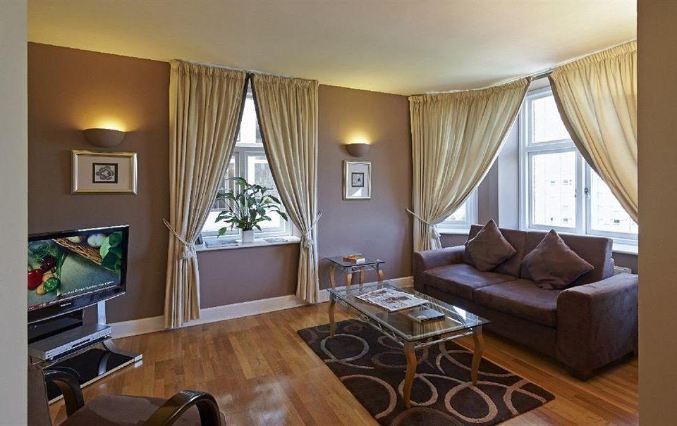 property living room home Suite hardwood cottage condominium Bedroom flat