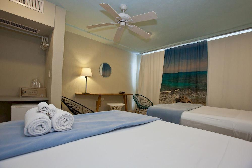 property white Bedroom Suite condominium cottage