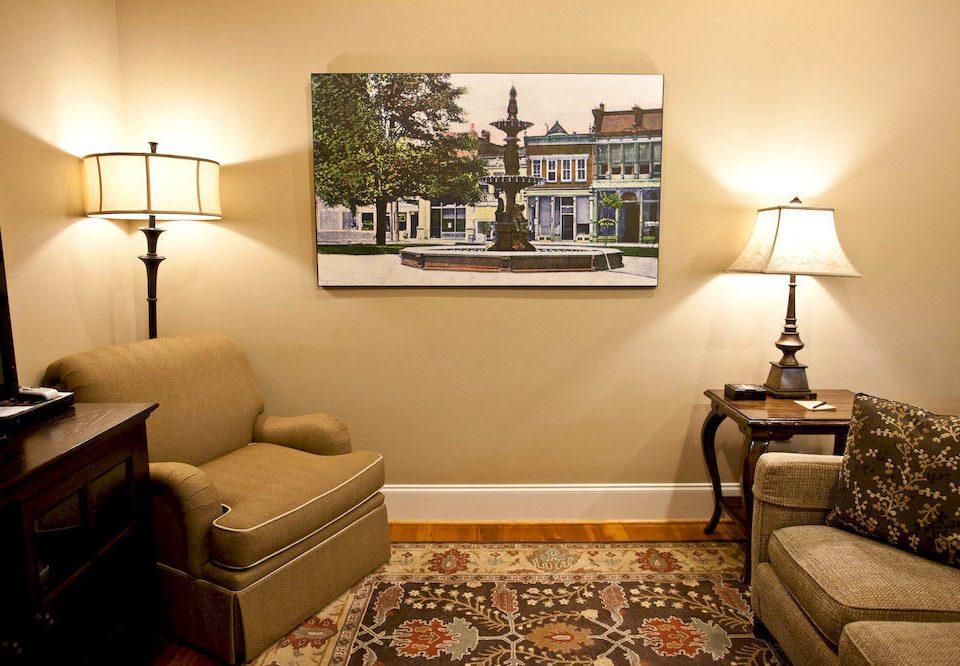 property living room Bedroom home cottage Suite condominium lamp