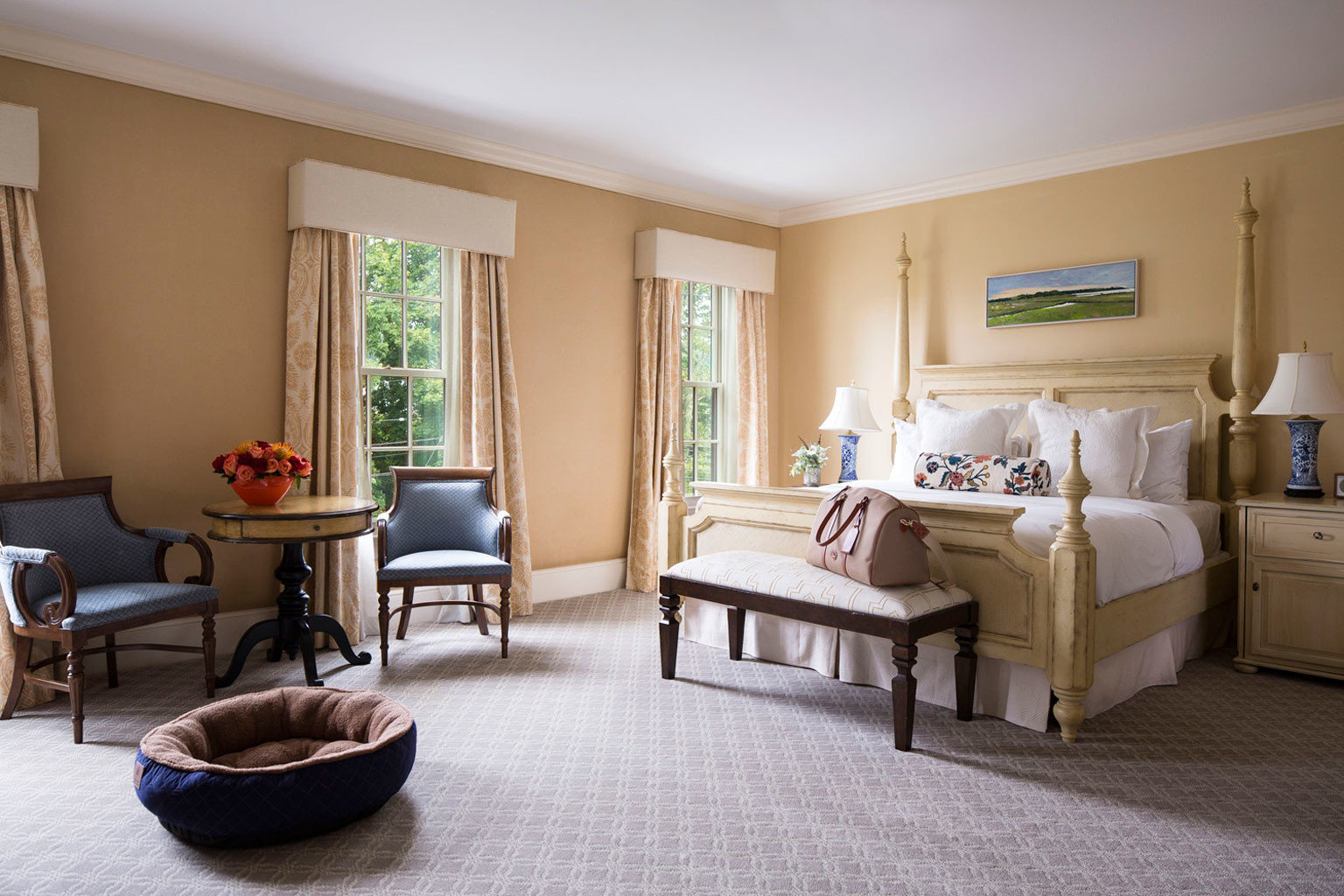 property living room home condominium hardwood Suite Bedroom cottage