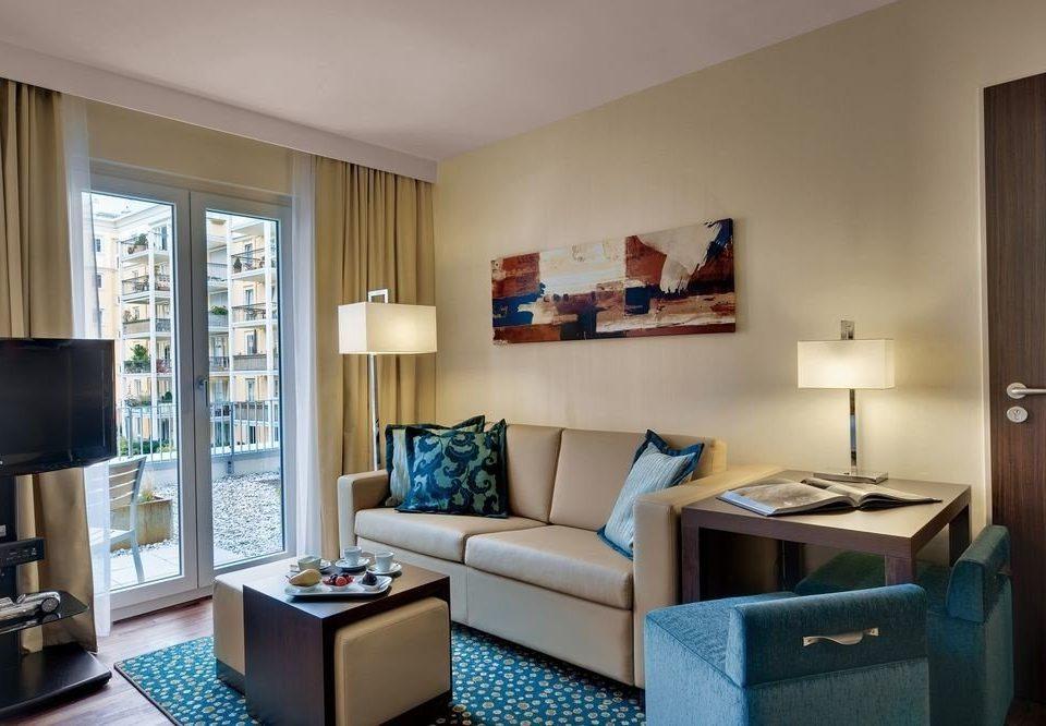 living room property home condominium Suite cottage Bedroom