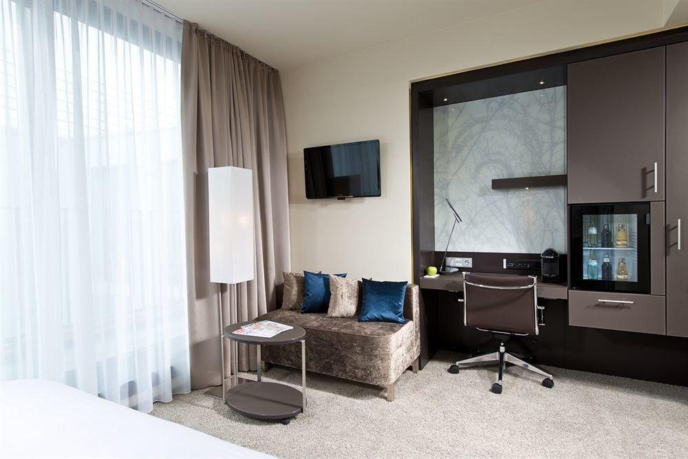 property living room condominium Suite home curtain Bedroom cottage