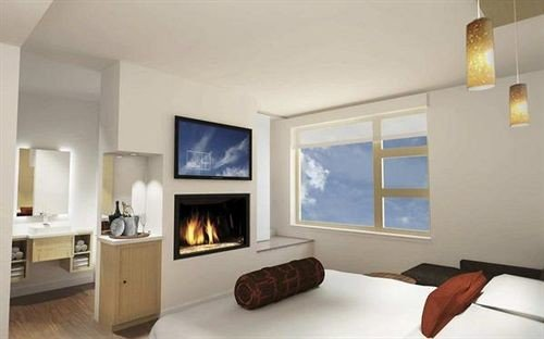 property living room condominium home Suite cottage Bedroom flat