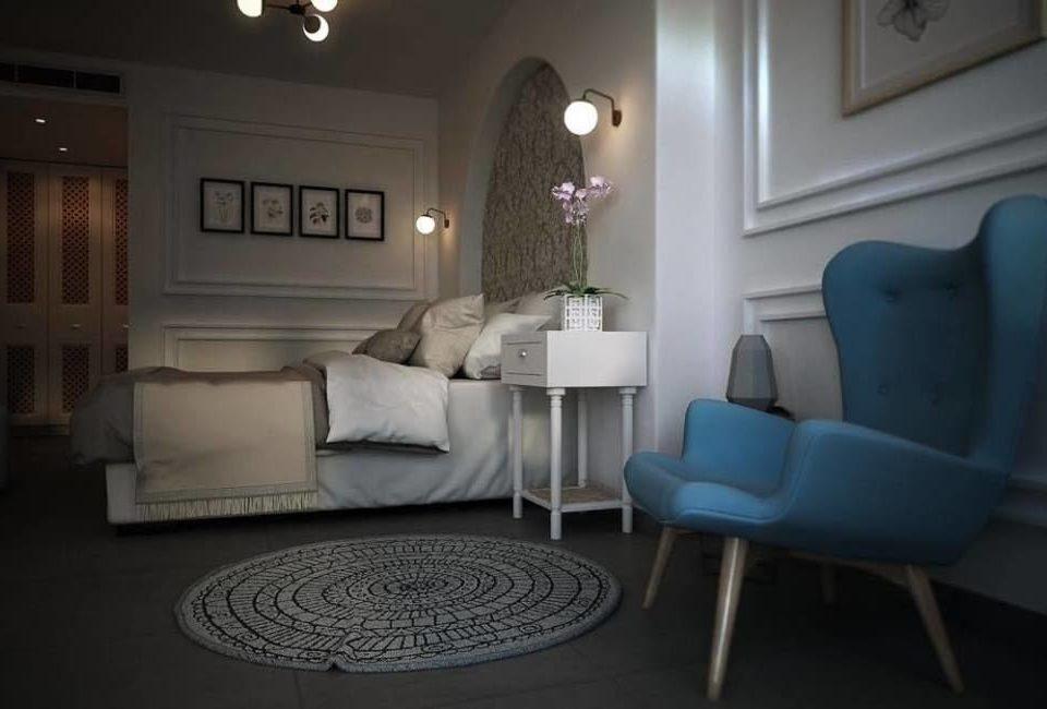 property living room home condominium Suite cottage mansion Bedroom