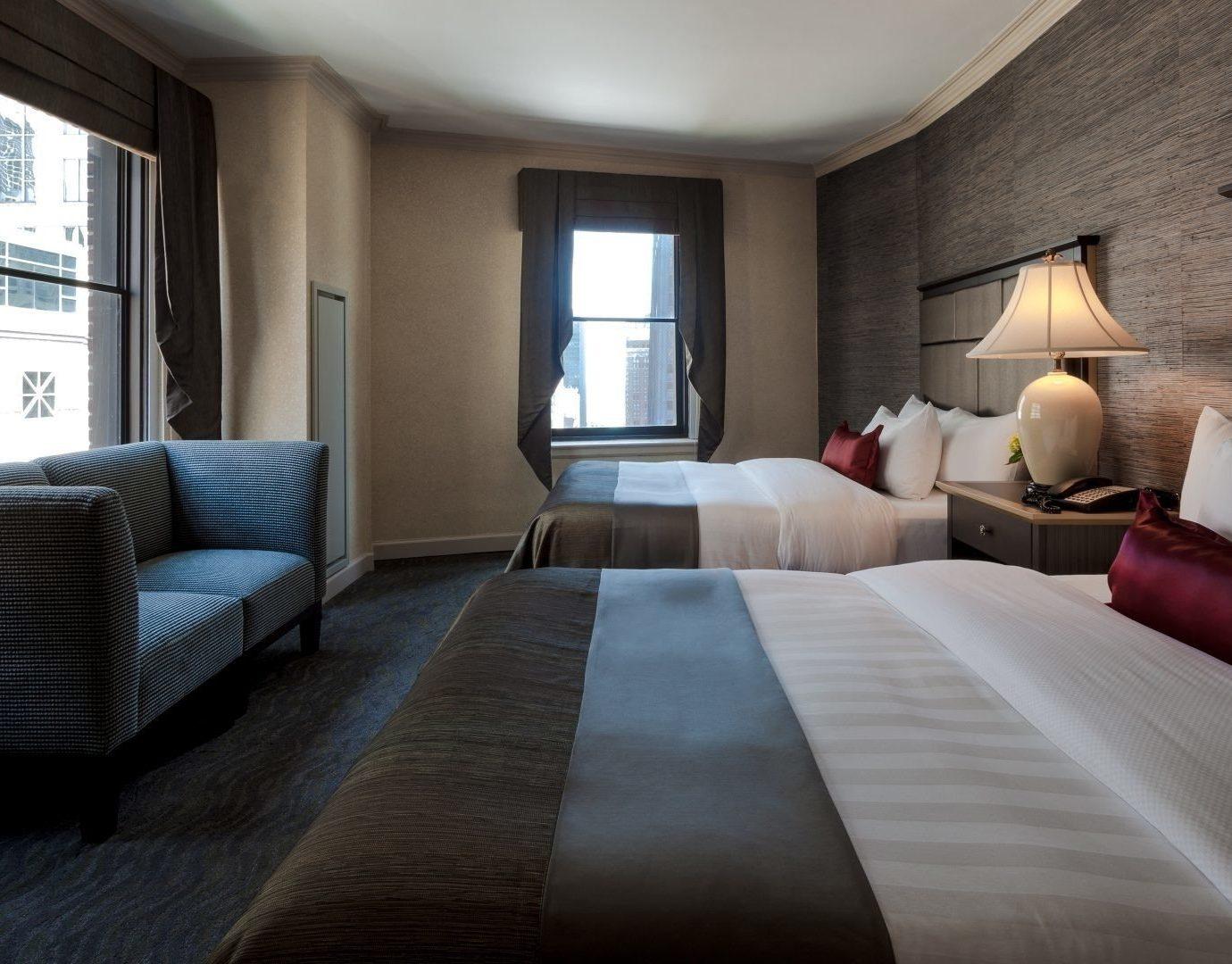 property Bedroom Suite home living room pillow cottage condominium