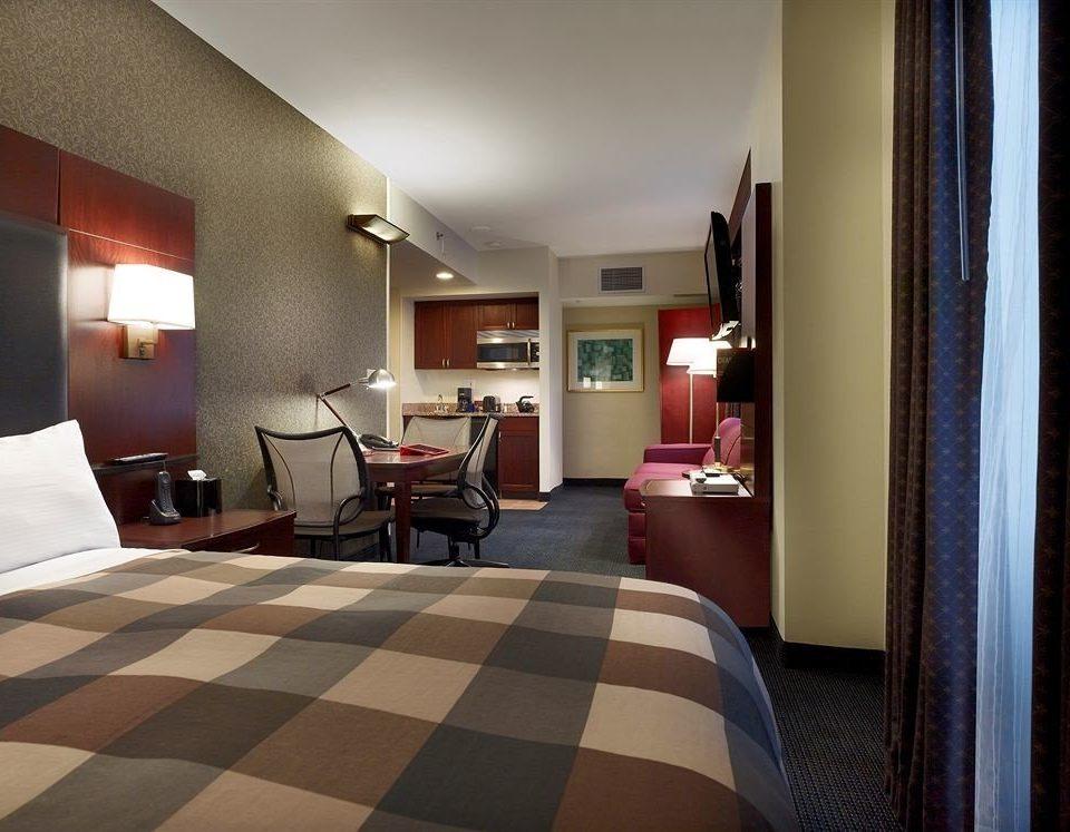property condominium living room home Suite Bedroom cottage loft